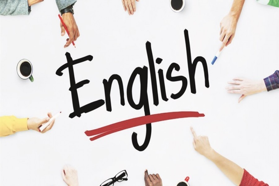 趣味英文串字記憶班
